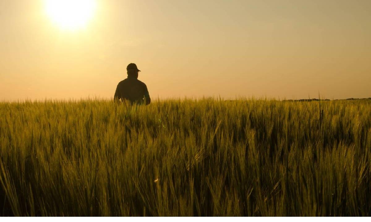 Farming Australia